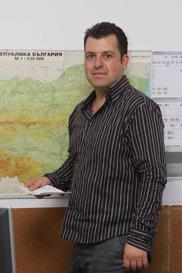 Ангел Георгиев