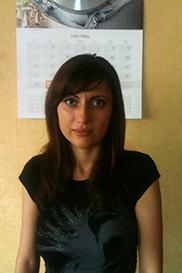 Елена Точкова