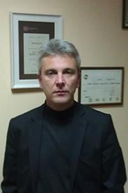 Росен Миланов